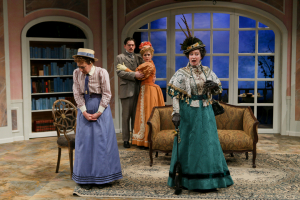 Production of The Importance of Being Earnest