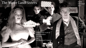 The Waste Land Sisters