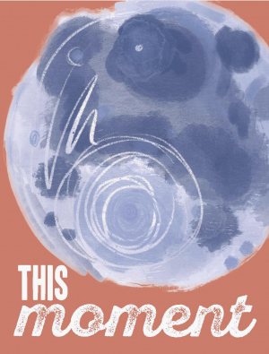this moment art