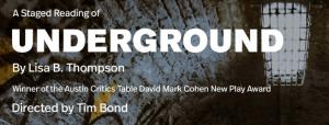 Underground Header