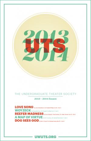UTS 2013-2014