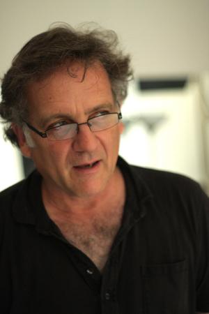 Whit MacLaughlin