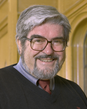 Professor Emeritus Barry Witham Awarded 2014 John W Frick border=