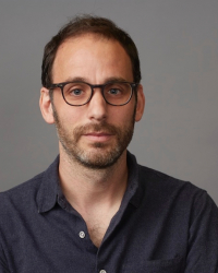 Andrew Lieberman Headshot