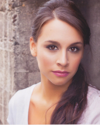 Tricia Castaneda Gonzalez