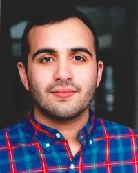 Adrian Tafesh
