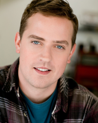 Zach Virden (Photo: Joanna DeGeneres)