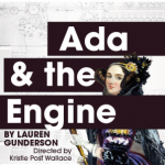 Ada and the Engine poster