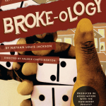 Brokeology poster