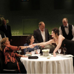 The Pinter Festival, ACT Theatre