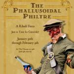 The Phallusoidal Philtre