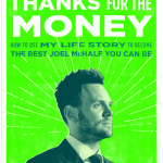 Joel McHale Book Cover