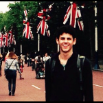 Michael Monicatti in London.