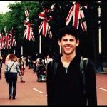 Michael Monicatti in London.