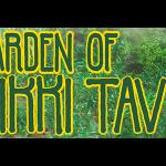 The Garden of Rikki Tikki Tavi.
