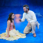 The Tempest performance