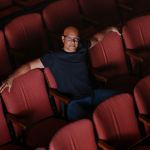 Tim Bond at TheatreWorks Silicon Valley