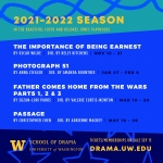 2021-2022 Season Graphic