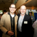 Richard Sloniker and Scott Hafso