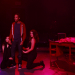 Anna Saephan, Marquis Julian Hill, and Annie Willis in The Inexplicable Redemption of Agent G
