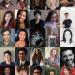 Photos of all scholarship recipients