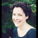 Holly Arsenault, playwright and Drama alumna