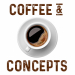 coffee and concepts