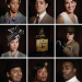 The Real Inspector Hound cast