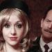 Jess Moss & John Murray in 'Loot' by Joe Orton (Photo: Mike Hipple)