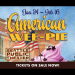 American Wee-Pie Jan 24-Feb 16 tickets on sale now