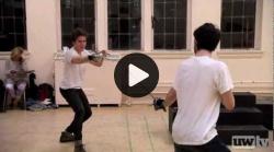 YouTube link to UW 360: Undergraduate Theater Society