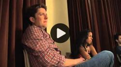 YouTube link to UW|360: Professional Actors Training Program