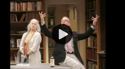 YouTube link to ACT Theatre: The Female of the Species - Now Playing