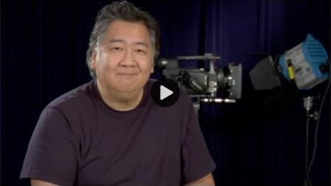 YouTube link to Faculty Spotlight: Andrew Tsao