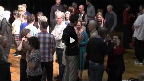 YouTube link to Alexander Technique and the Performing Arts Conference 2012