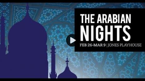 YouTube link to The Arabian Nights  - Spotlight: Design